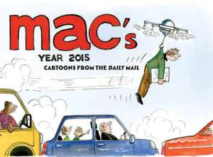 Mac's Year: Cartoons from the Daily Mail