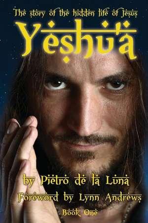 Yeshu'a:  Book One