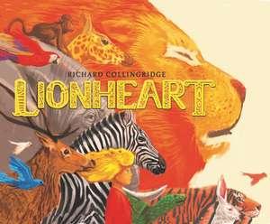 Lionheart de Richard Collingridge