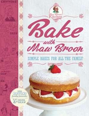 Bake with Maw Broon de  DC Thomson & Co Ltd