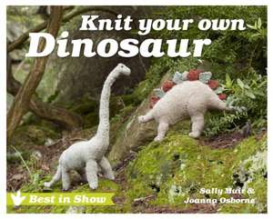 Knit Your Own Dinosaur:  How to Source, Roast, Grind and Brew Your Own Perfect Cup de Joanna Osborne