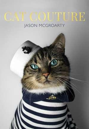 Cat Couture de Jason McGroarty