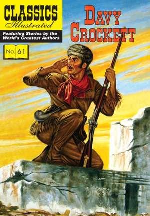 Davy Crockett de Lou Cameron