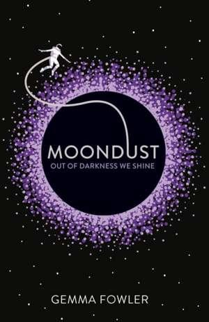 Moondust de Gemma Fowler