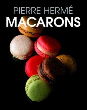 Macarons de Pierre Herme