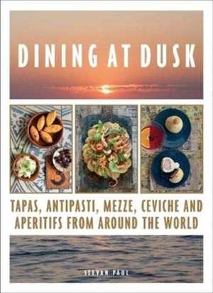 Paul, S: Dining at Dusk imagine