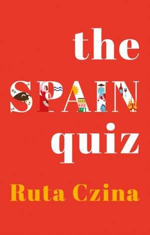 Spain Quiz