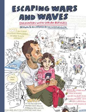 Escaping Wars And Waves imagine