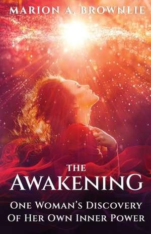 The Awakening de Marion Brownlie