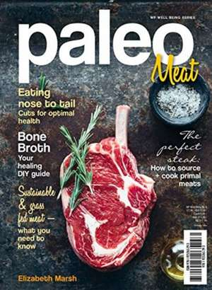 Paleo: Meat
