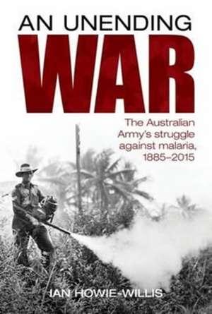 Unending War