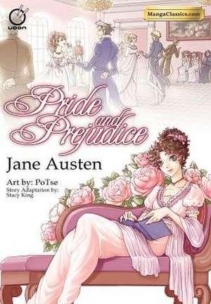 Pride and Prejudice:  Les Miserables Softcover de Jane Austen