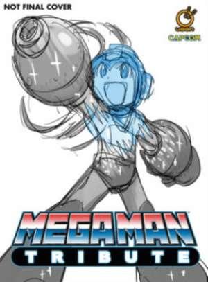 Mega Man Tribute de UDON