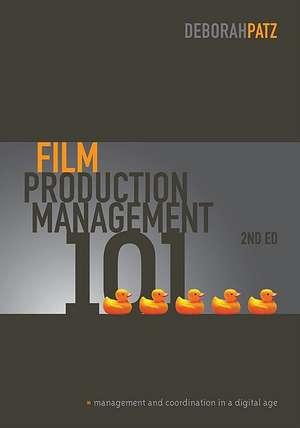Film Production Management 101