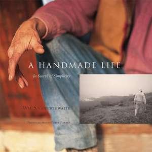 A Handmade Life imagine