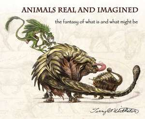 Animals Real and Imagined imagine