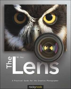 The Lens de Neil Guy