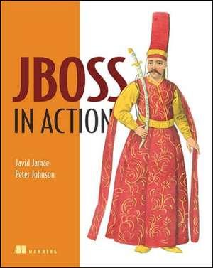 JBoss in Action de Javid Jamae