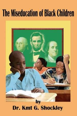 The Miseducation of Black Children imagine