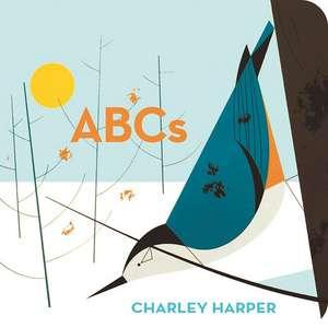 Charley Harper ABC's