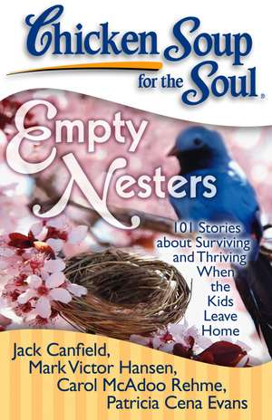 Chicken Soup for the Soul: Empty Nesters imagine