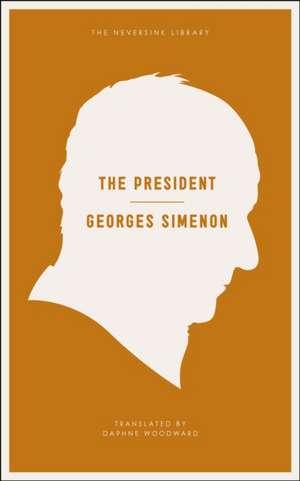 The President de Georges Simenon