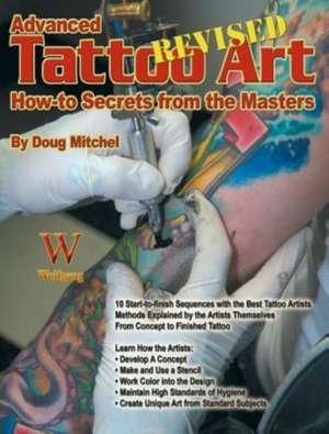 Advanced Tattoo Art imagine