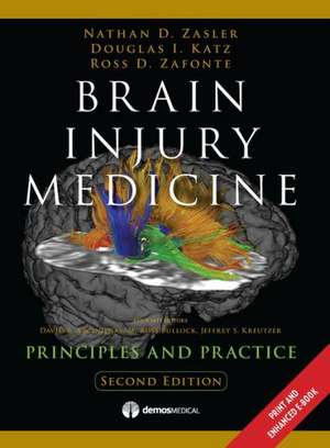 Brain Injury Medicine with Access Code