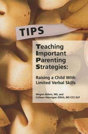 Teaching Important Parenting Strategies