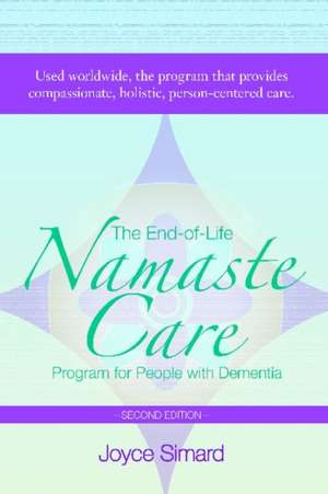 The End-Of-Life Namaste Care Program for People with Dementia imagine