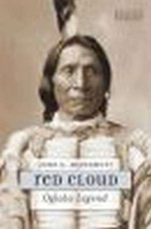 Red Cloud:  Oglala Legend de John D. McDermott