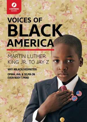 Voices of Black America