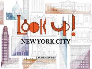 Look Up! de Lauren Rubin