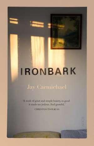 Ironbark de Jay Carmichael