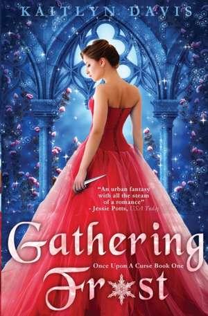 Gathering Frost de Kaitlyn Davis