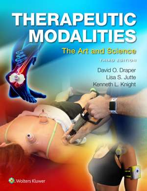 Therapeutic Modalities imagine