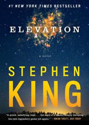 Elevation de Stephen King