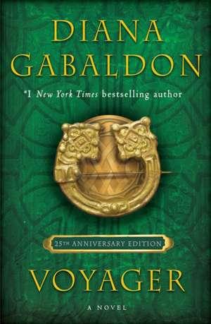 Voyager (25th Anniversary Edition) de Diana Gabaldon