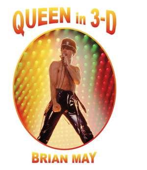 Queen in 3D de Brian May
