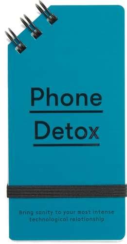 Phone Detox de  The School of Life