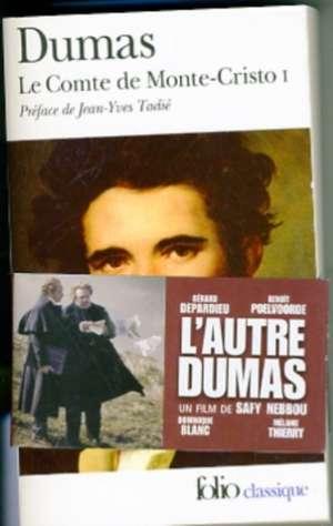 Comte de Monte Cristo:  1954-1957 de Alexandre Dumas