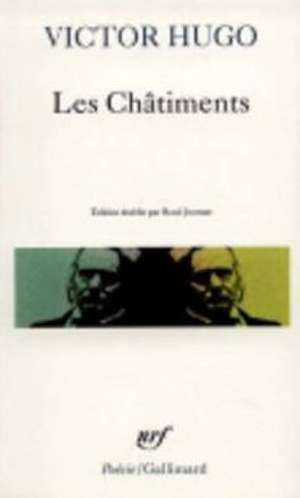 Chatiments de Victor Hugo