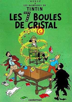 Les 7 Boules de Cristal = The Seven Crystal Balls