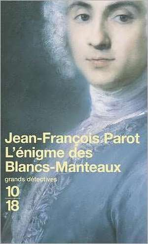 L'enigme Des Blancs-Manteaux:  . a Structured Language for Modeling Linear Programs de Jean-François Parot