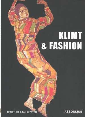 Klimt & Fashion de Christian Brandstatter