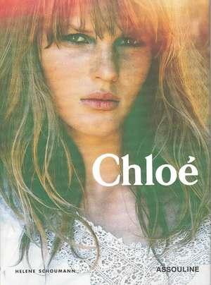 Chloe de Helene Schoumann