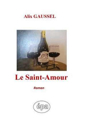 Le Saint-Amour