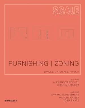 Furnishing – Zoning imagine