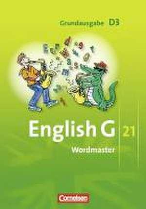 English G 21. Grundausgabe D 3. Wordmaster