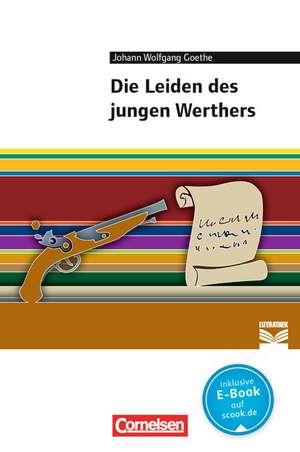 Die Leiden des jungen Werthers de Johann Wolfgang Goethe